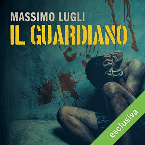 Il guardiano audiobook cover art