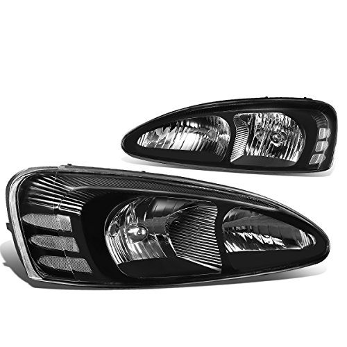 08 grand prix headlight assembly - 3