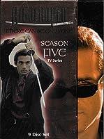 Highlander: Season 5 - Series [DVD]