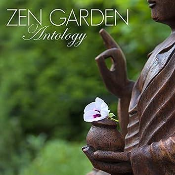 Zen Garden Antology - The Art of Meditation Music