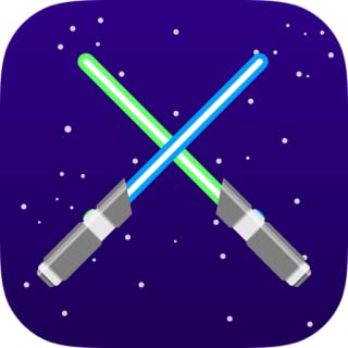 Bright Side - Light Sabers Simulator