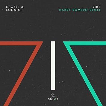 Ride (Harry Romero Remix)