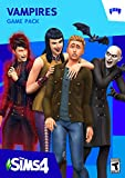 The Sims 4 Vampires [Online Game Code]
