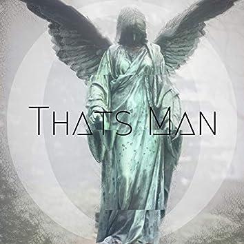 That's Man
