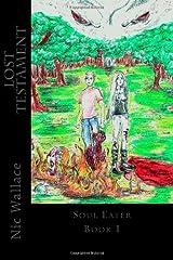 Lost Testament: Soul Eater Paperback