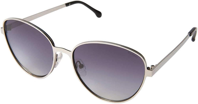KOMONO Chris Sunglasses in Chrome