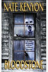 Bloodstone Kindle Edition