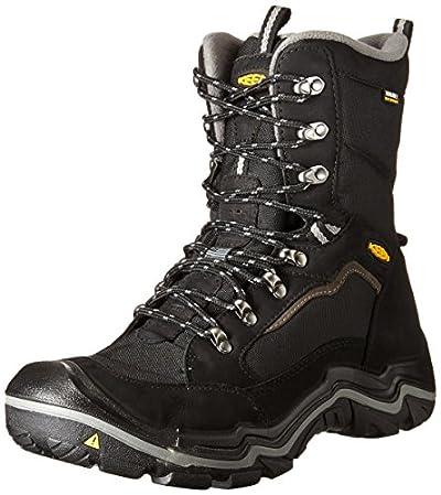9cc1c58dce KEEN Durand Polar Hiking Winter Boot