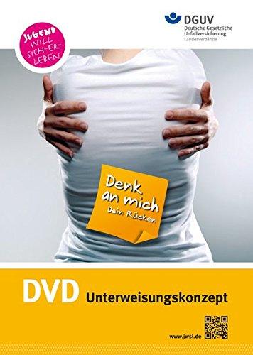 Denk an mich - Dein Rücken: Eine DVD der Aktion