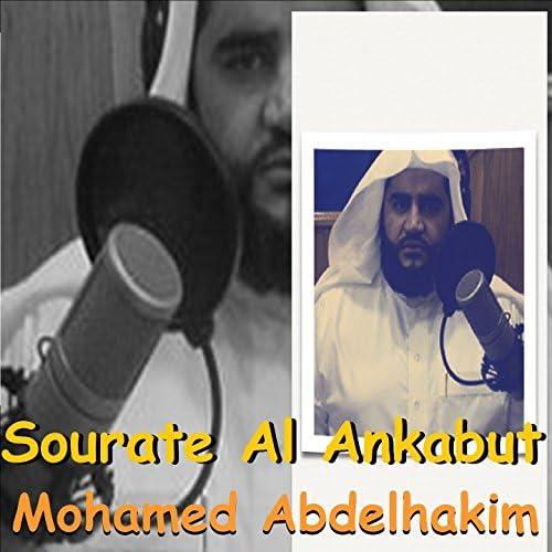 Mohamed Abdelhakim