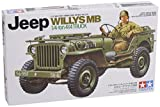Tamiya - 35219 - Jeep Willys 1/4 Ton