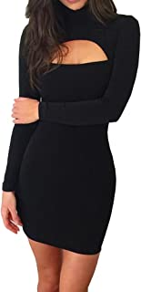 Best sexy skin tight dress Reviews