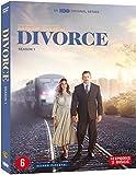 Divorce - Saison 1 - DVD - HBO