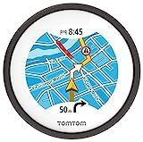 TomTom 1SP0.001.04 VIO, Navigatore per Scooter con Navigazione dettagliata, Avvisi su Tutor&Autovelox, Percorsi alternativi per...