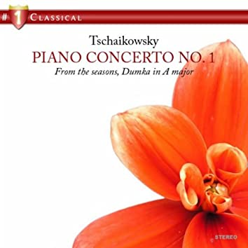 Piano Concerto No. 1- From the Seasons, Dumka in A Major