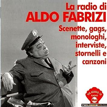 Scenette, Gags, Monologhi, Interviste, Stornelli E Canzoni