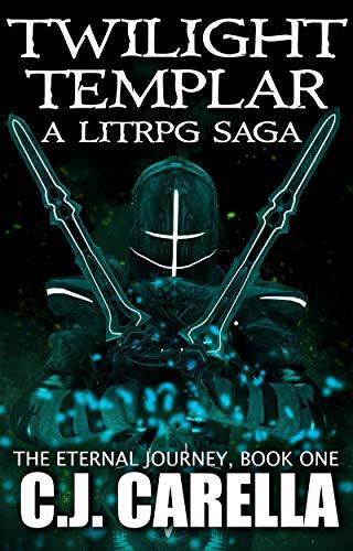 Twilight Templar by C.J. Carella ebook deal