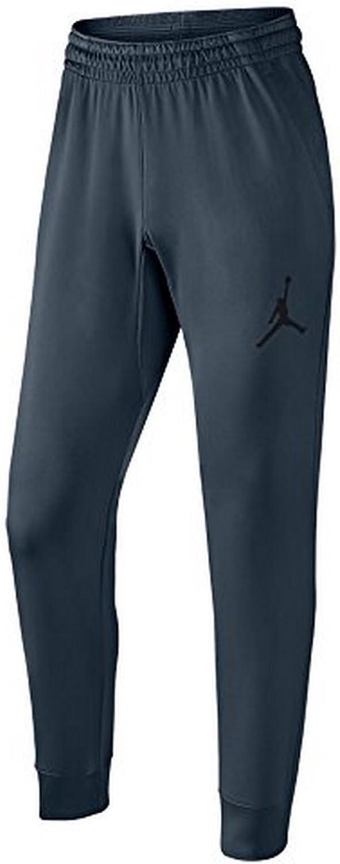 Nike Herren Flight Hose, Squadron Blau Schwarz, 2X L