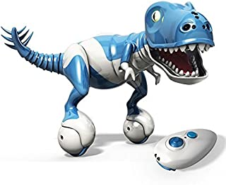 Zoomer Dino - Snaptail - Blue
