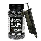 Bulldog 0.40g 2000...image