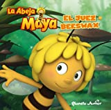 La Abeja Maya. El juez Beeswax (La Abeja Maya 3D)
