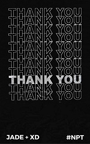 Thank You: The Sick and Twisted Love Story of Trevor and Bianca Davis (English Edition)