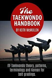ITF Taekwondo: Basic Information and Korean for Belt Gradings