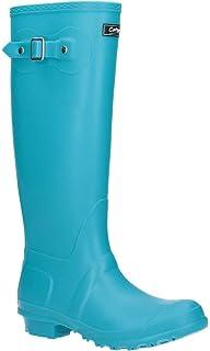 Cotswold Sandringham Buckle-Up Womens Wellington Boots