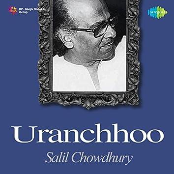Uranchhoo (Original Motion Picture Soundtrack)