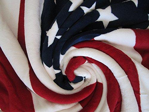 Pago Poco manta o manta de cordero de muy suave miocrofibra, diseño americano, medidas: 130 x 160 cm