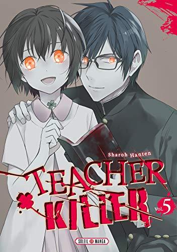 Teacher Killer Edition simple Tome 5