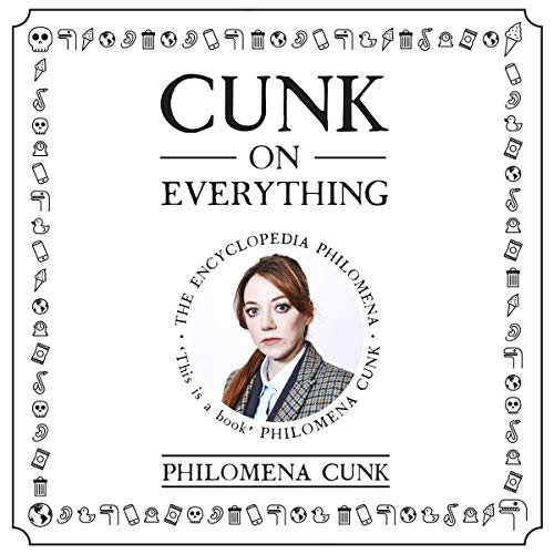 Cunk on Everything Titelbild