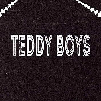 Teddy Boys (Instrumental)