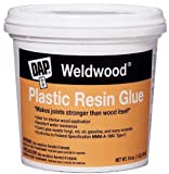 Dap 00203 1 Lb Weldwood Plastic Resin Glue...