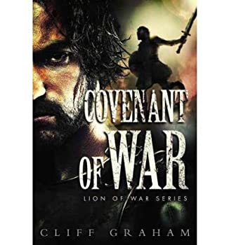 [ Covenant of War[ COVENANT OF WAR ] By Graham Cliff   Author  Mar-06-2012 Paperback By Graham Cliff   Author   Paperback 2012 ]