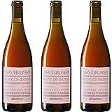 Les Prunes Vino tinto - 3 botellas x 750ml - total: 2250 ml