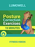 Posture Correction Exercises - 10 Minutes