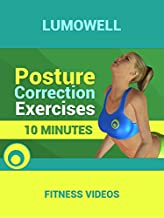 Posture Correction Exercises - 10 Minutes