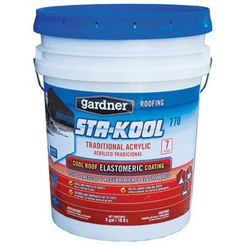 STA Kool SK 7705 Traditional Acrylic Elastomeric