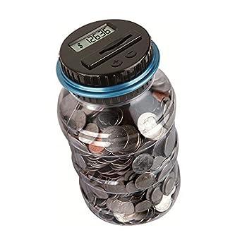 Best coin jar Reviews