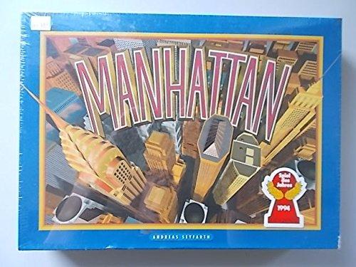 Hans Im Gl?Ek - Manhattan by Hans im Gluck