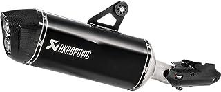 Suchergebnis Auf Für Motorrad Endschalldämpfer Akrapovic Endschalldämpfer Auspuff Abgasanlage Auto Motorrad