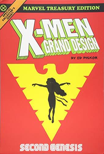 X-Men: Grand Design - Second Genesis: 2