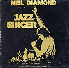 Neil Diamond - The Jazz Singer (Original Songs From The Motion Picture) - Capitol Records - 1A 062-86266