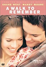A Walk to Remember by Warner Home Video
