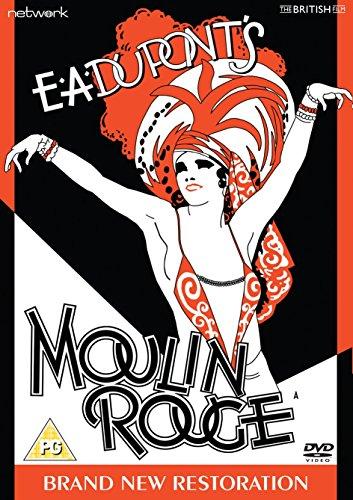 Moulin Rouge [DVD] [UK Import]