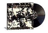 León Benavente - Vamos a Volvernos Locos (Vinilo+Cd Carpeta Doble) Edición Firmada