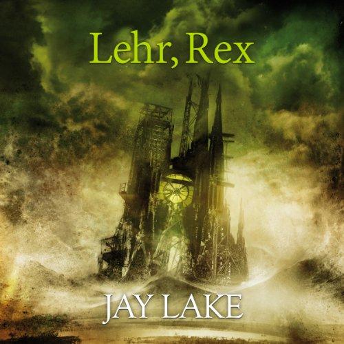 Lehr, Rex cover art