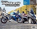 E.T.A.I - Revue Moto Technique 167 PIAGGIO MP3 ET - SUZUKI GSX R1000