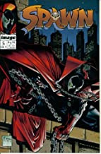 Spawn #5 : Justice (Image Comics)